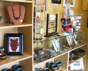 gift shop jewelry