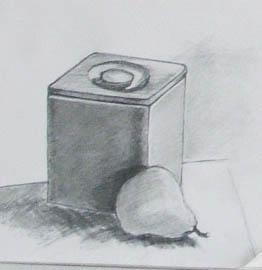 student_still-life_drawing