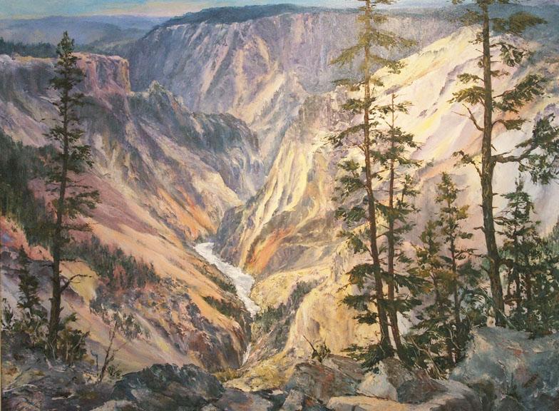 canyon-Ann Gethen
