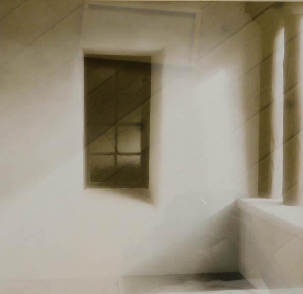 Portico-Carol Putnam